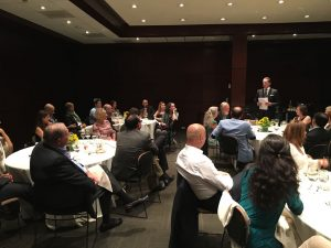 IMD invites its partners to Mexico