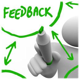 feedback 20 6 13