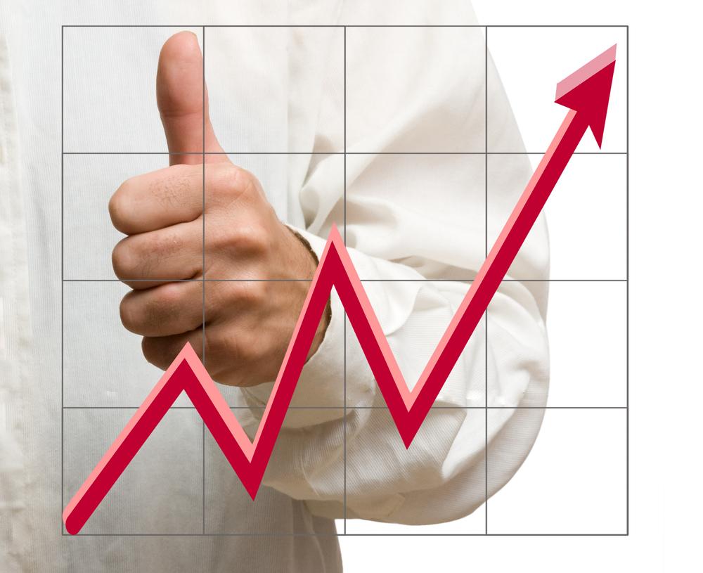 gráfico de flecha (d.organizacional)